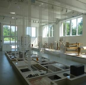ManufakturLab – Textiles ZentrumHaslach
