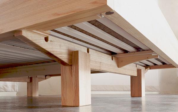 guut wenn das bett aus meisterhand kommt manufakturlab. Black Bedroom Furniture Sets. Home Design Ideas