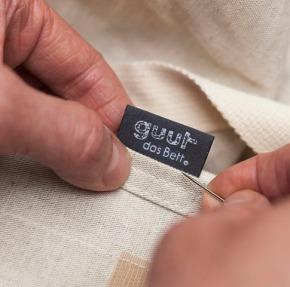 Guut – wenn das Bett aus Meisterhandkommt