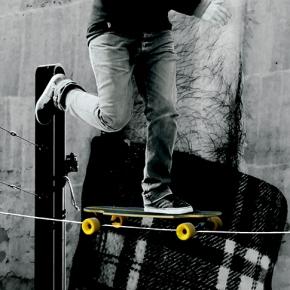 RUFFboards – Innovation bietet zweiteChance!