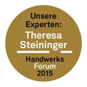 Expertin Nr. 2 – TheresaSteininger