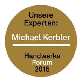 """""""Im Gespräch"""" mit MichaelKerbler"""