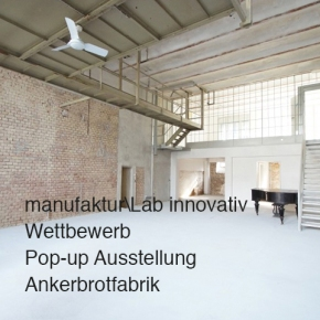 Pop-up Präsentation