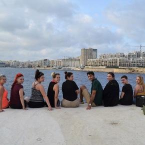 Lehrlingsausbildung mit Auslandspraktikum