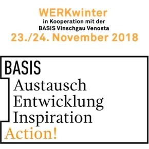 mL WERKwinter 2018 |Vinschgau